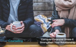 Is Financial Stress Destroying Your Relationship