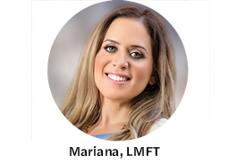 Mariana, LMFT